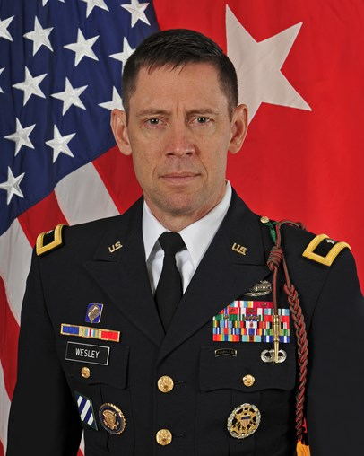 ARCIC Shifts to Futures Command, Will Develop Concepts for New Army Multi-Domain Operations