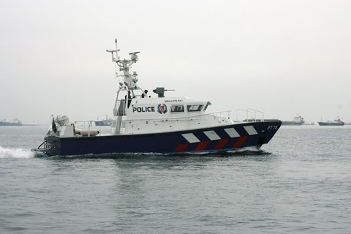Malaysia Withdraws Government Vessel From Waters Claimed by Singapore, Putrajaya