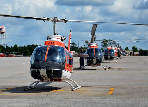Navy Drops Draft RFP for Helicopter Trainer Replacement