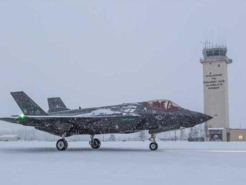 F-35 Begins Formal Operational Testing and Evaluation Phase