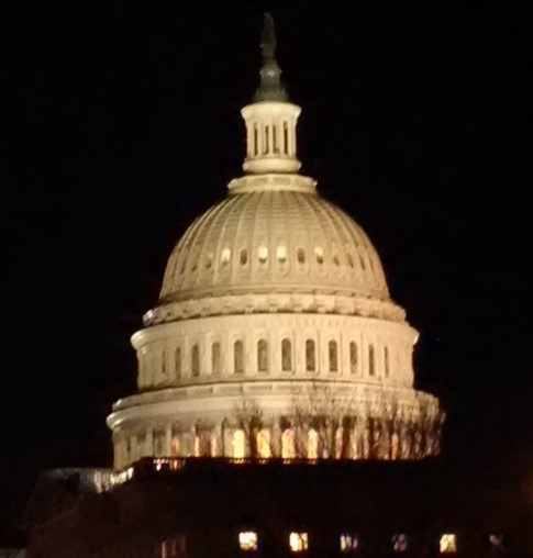 Congress Approves Short-Term Funding Extension for DHS