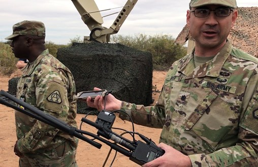 Officials: Army Taking Open Approach to New Technologies for Integrated Tactical Network