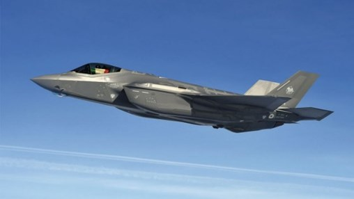 Italy Becomes First European Operator to Declare IOC for F-35
