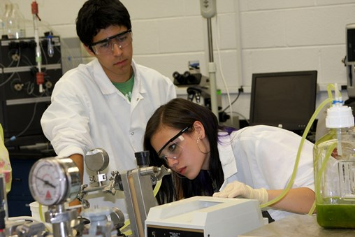 This UMD Program is Providing Much Needed Biotechnology Industry Training to Meet Growing Demand