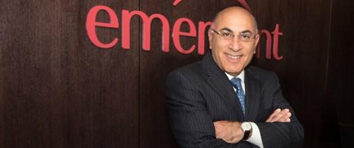 News Release: Emergent BioSolutions Announces Daniel J. Abdun-Nabi to Retire as CEO; Robert G. Kramer, Sr. to Become President and CEO