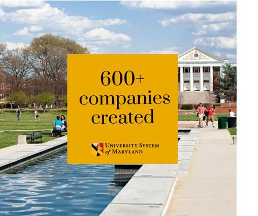 More than 600 new companies facilitated