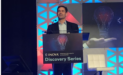 Inova Discovery Series Attracts National Investors And Reveals New Consumer Health Findings