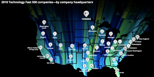 These Five Capital Region Biotechs Are The Fastest Growing in America