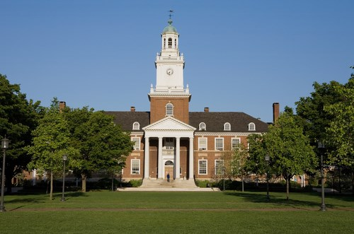 JHU to Host Science Internships for Minorities, Students Lacking Access to Advanced Research