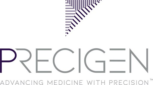 Precigen Announces First Patient Dosed in Phase 1/1B Study of PRGN-3006 UltraCAR-T™ in Patients With Relapsed or Refractory Acute Myeloid Leukemia (AML) or Higher Risk Myelodysplastic Syndrome (MDS)