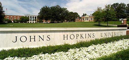 Hopkins Graduate Programs Rank Among Nation's Best