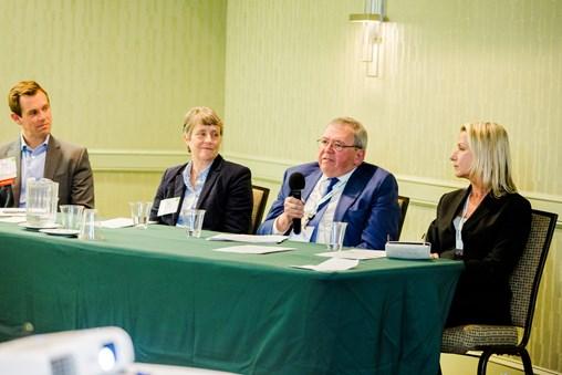 Leaders Discuss Top Priorities for Workforce & Infrastructure to Grow BioHealth Capital Region