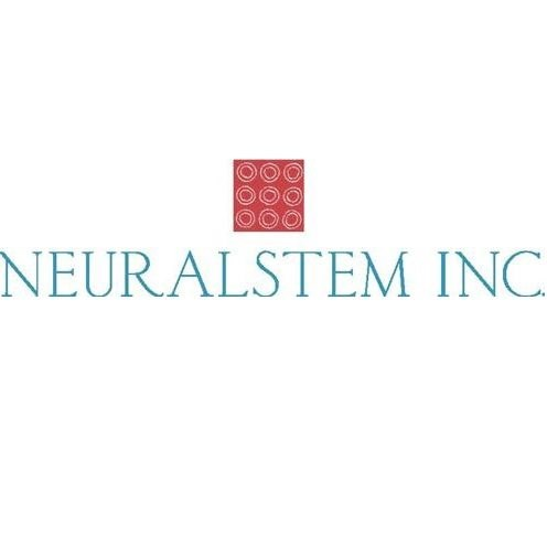 Neuralstem Announces Issuance of New Patent Covering Broad Therapeutic Use of Neural Stem Cells