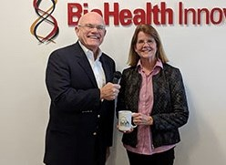 Anne Lindblad, Ph.D., President, and CEO of Emmes, Joins Rich Bendis for BioTalk