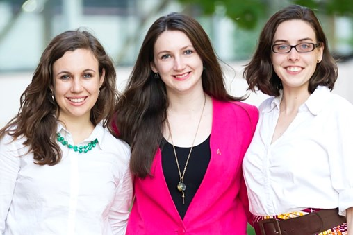 How Three Women Are Changing the Landscape of Medical Technologies for Emerging Markets