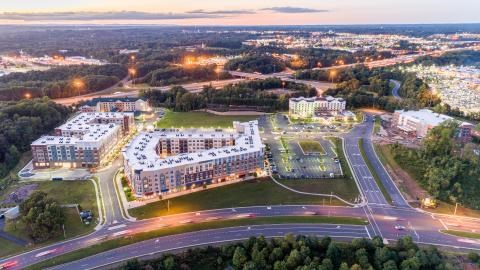 Prince William County Logs $1.5 Billion in Capital Investment in FY2019