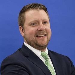 Ben Skowronski Maryland office leader
