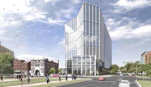 Wexford plans $200M project to connect UMB BioPark, downtown's west side