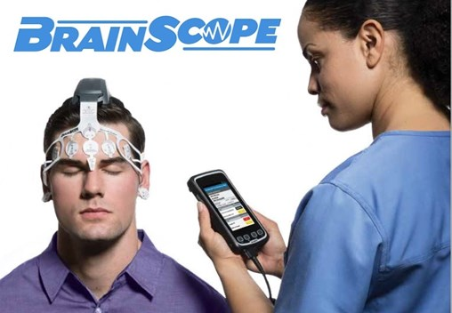BrainScope Demonstrated the Potential to Reduce Head CT Scans by One-Third in Emergency Department Use