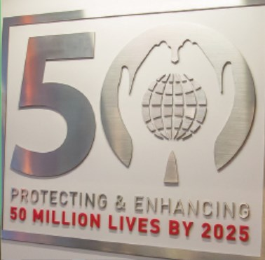 How Emergent BioSolutions Fully Embodies Its Mission - To Protect and Enhance Life
