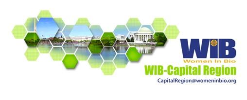 WIB-Capital Region Hosts Baltimore Mixer @ PGDx