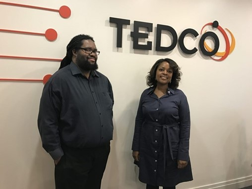 TEDCO Has New Funding and Programming for Underserved Founders