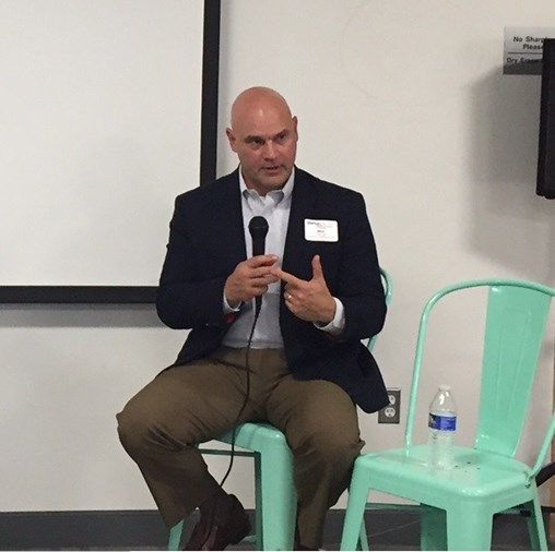 From Turnaround CEO to Early Stage HealthTech Investor, a Fireside Chat With the Director of the INOVA Personalized Health Accelerator