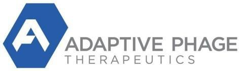 Adaptive Phage Therapeutics Recognized as Game-Changing Startup That Could Change the World for 2019