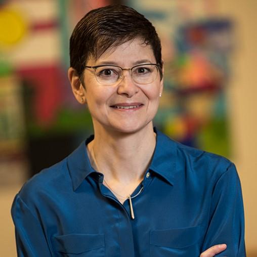 Dr. Julia Finkel, Pediatric Anesthesiologist, Children's National Medical Center, Joins Biotalk Host Rich Bendis