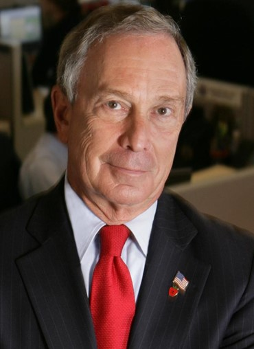 Michael Bloomberg Makes Largest Ever Contribution to Any Education Institution in the United States