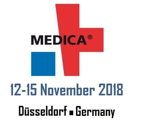 Maryland delegation attends MEDICA 2018