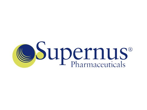 Supernus Announces FDA Approval of sNDA to Expand Oxtellar XR® Label to Include Monotherapy