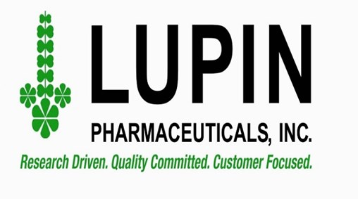 Lupin Receives Tentative FDA Approval for Generic Lurasidone Hydrochloride Tablets, 20 Mg, 40 Mg, 60 Mg, 80 Mg and 120 Mg