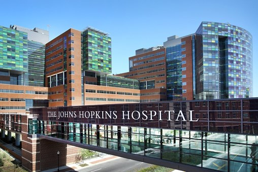 Will Baltimore See Returns From Johns Hopkins Licensed Tech Hitting Public Markets?