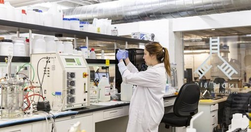 Growth in Life Sciences Innovation Triggers Demand for Real Estate Clusters