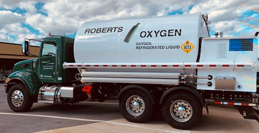 Roberts Oxygen Investing in Equipment and Facilities for BioTech Needs