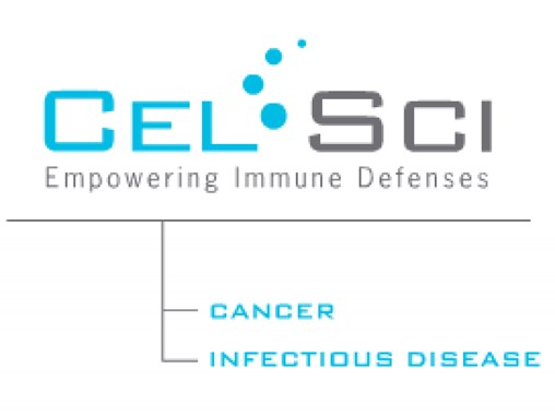 Cel-Sci Receives $5.4 Million From Warrant Exercises