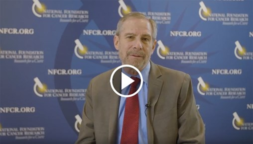Dr. Doug Lowy on the Future of Cancer Research