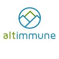 Altimmune Raises $17 Million through Underwritten Public & Registered Direct Offerings Last Week