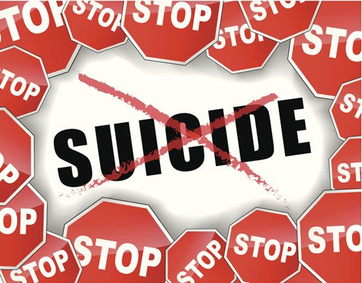 The Impact of Nursing Screening Strategies on Suicide Prevention