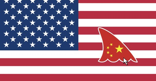 US Indicts Alleged Chinese Spies for Hacking Aerospace Companies