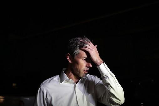 Did Beto Blow It?