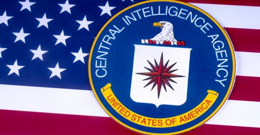 CIA's Secret Online Network Unravelled With a Google Search