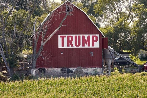 Farmers Are Losing Money Thanks to Trump — but They Still Support Him