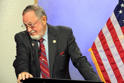 GOP Super PAC Rushes to Save Alaska's Don Young From Defeat