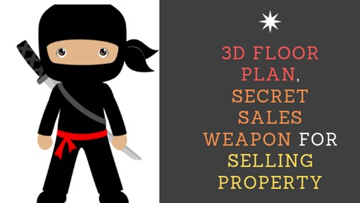 secret weapon of selling a property