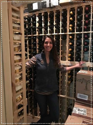 Joshua Creek Ranch Racks up More Wine Storage With WineMaker