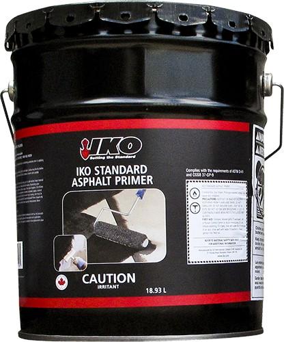 IKO Standard Asphalt Primer  - 19L container