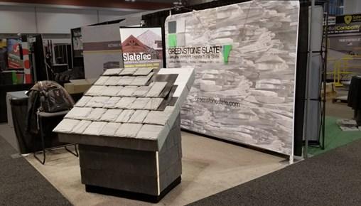 Greenstone Slate 2019 Exhibit