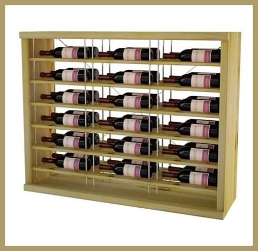 Modern Wine Cellar Series Welcomes the Vintner Modern Racks